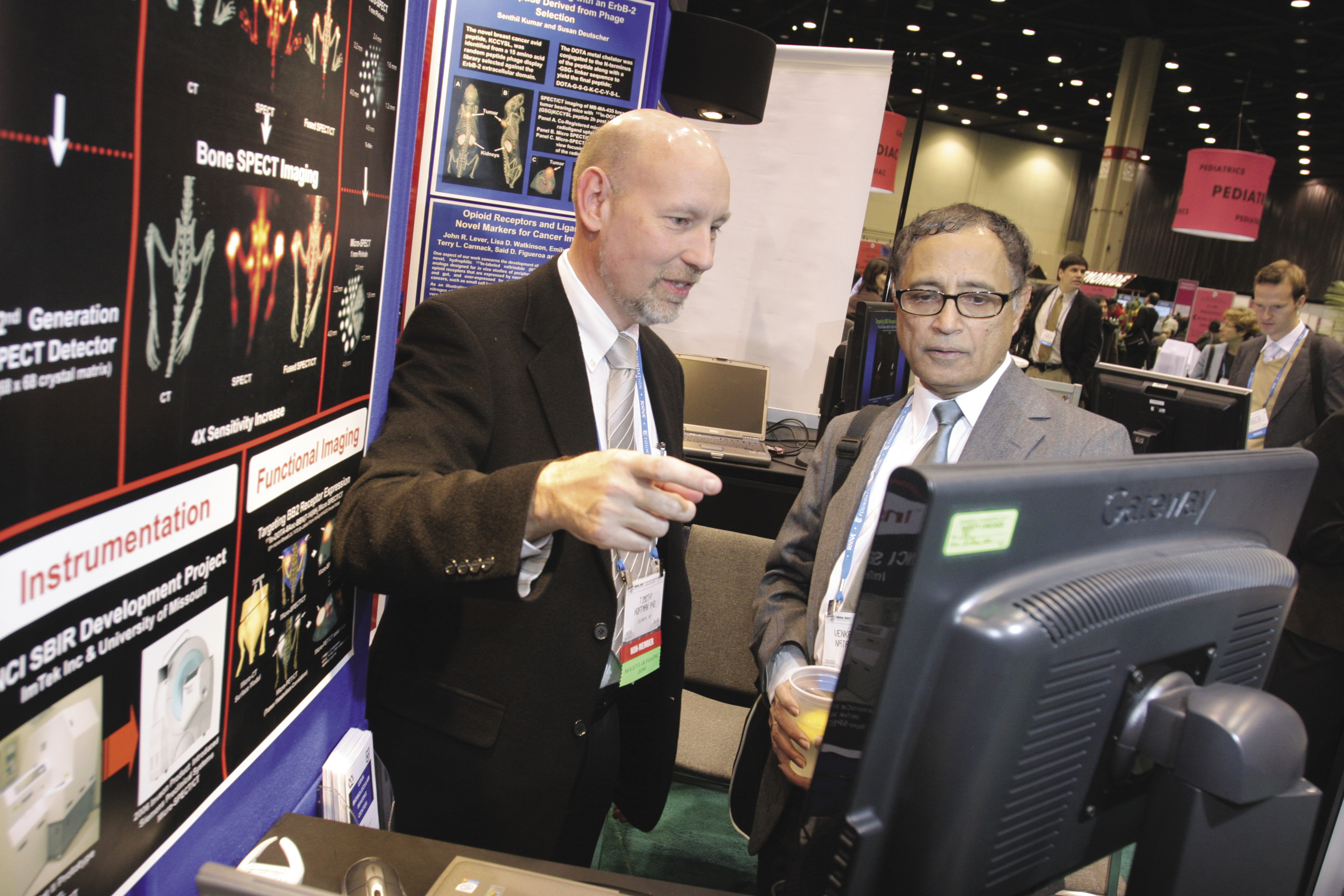RSNA has pledged its support of multidisciplinary communication