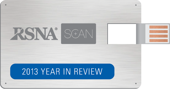 RSNA Scan Year in Review