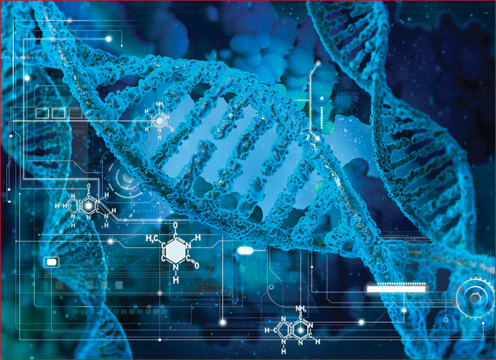 "Radiology is central to the ""genomics revolution"""
