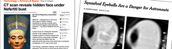 RSNA Outreach Educates Public, Media About Radiology