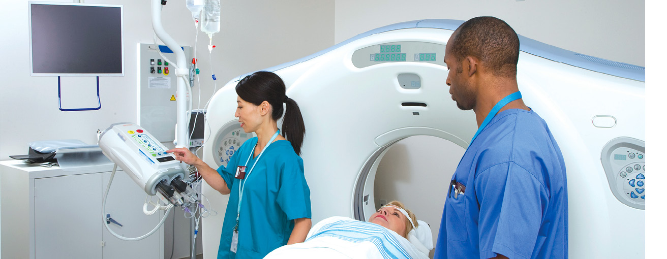 Interventional Radiology Progresses As New Abr Specialty