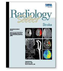 Radiology Select: Stroke