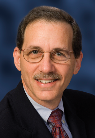 Photo of Dr. Becker