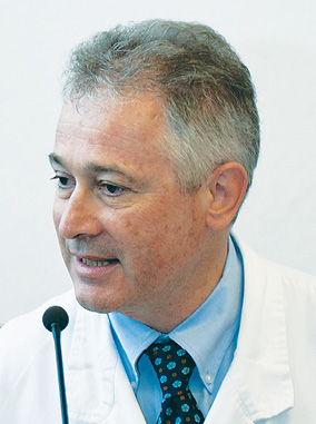 Gian Paolo Rossi, M.D.