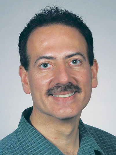 Eliot Siegel, M.D.