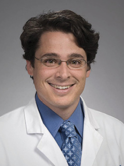 Francisco A. Perez, M.D., Ph.D.