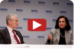 David C. Levin, M.D., and Vijay M. Rao, M.D., discuss threats and challenges