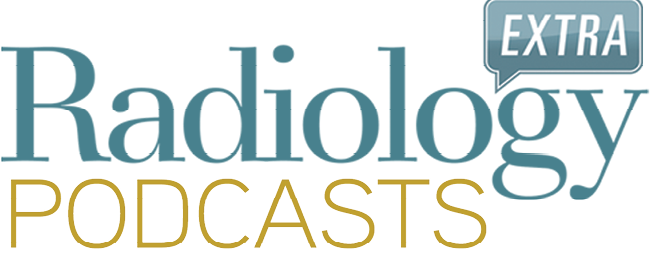 Radiology Podcasts logo