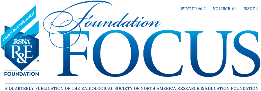 Foundation Focus Winter 2017