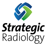 Strategic Radiology logo