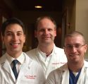 Osamu Kaneko, MD; Michael Muelly, MD; and Jason Oppenheimer, MD