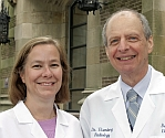Priscilla Slanetz, MD, MPH and Ronald L. Eisenberg MD, JD