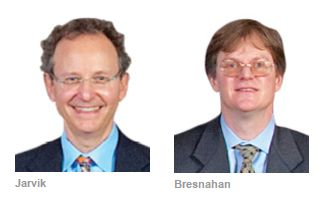 Brian W. Bresnahan, PhD and Jeffrey G. Jarvik, MD, MPH