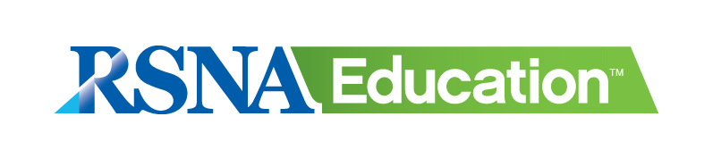 RSNA Education Logo